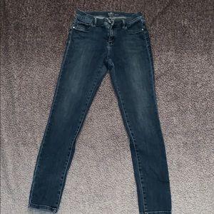 New York & Company jeans!